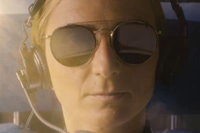 EasyJet gets emotional with campaign celebrating the wonder of air travel