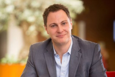 Facebook's Ed Couchman joins Snap as UK general manager