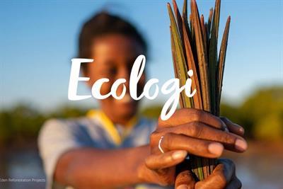 Climate change platform Ecologi appoints media partner