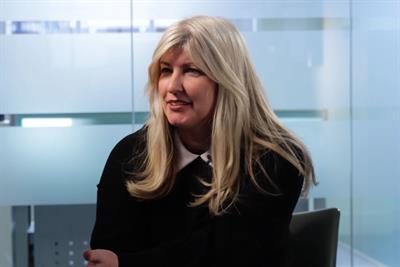 3 great ads I had nothing to do with #24: Elspeth Lynn on Sony Bravia, Sport England and The Independent