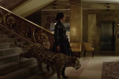 Turkey of the Week: Eva Green fails to distract from Jaguar's nonsensical spot
