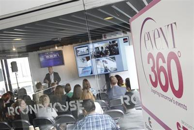 Event360: The day in numbers