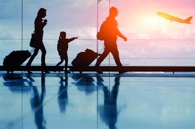 Travel brands in the spotlight