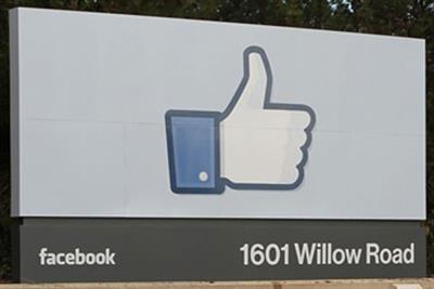 Facebook hires former Google marketer Gary Briggs as first CMO