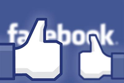 Facebook confirms 'monetisation test' for media contributors