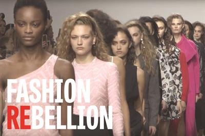 Watch: Fashion industry rises to the climate challenge