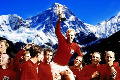 Bobby Moore Fund plans Everest football match