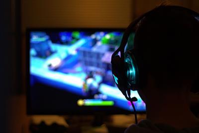 Do you speak gaming?