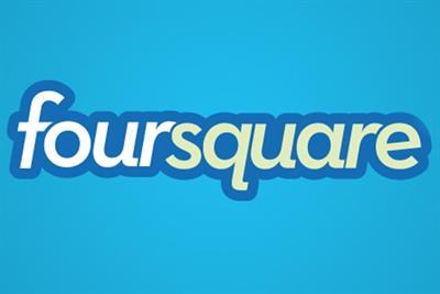 Foursquare introduces ads for local businesses