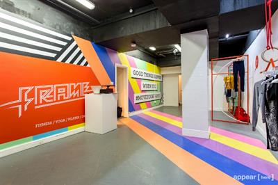 TfL announces pop-up festival series at Old Street station
