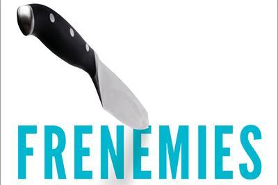 Ken Auletta's colourful book Frenemies captures ad industry in turmoil