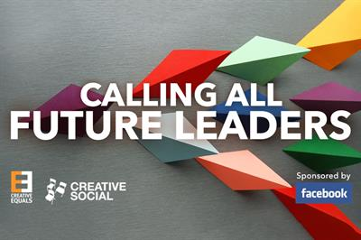 Creative Equals launches third leadership school series