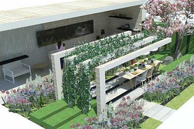 LG to debut Smart Garden at Chelsea Flower Show