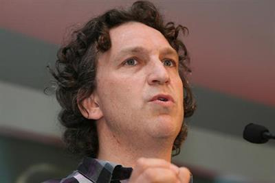 Hovis recruits ex-Diageo marketing veteran Philip Gladman