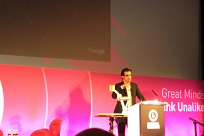 Brands missing out as impatient consumers click-off, claims Google