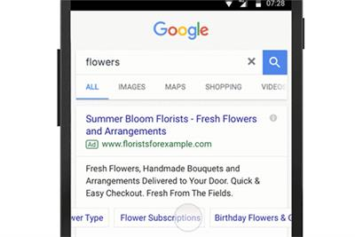 Google updates AdWords for mobile advertisers