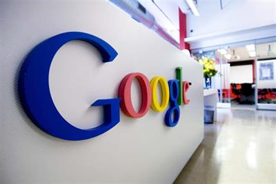 Google staff walk out to protest treatment of women
