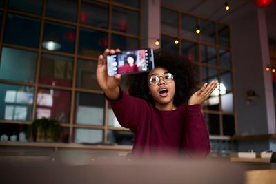 Celebrating ingenious use of online video