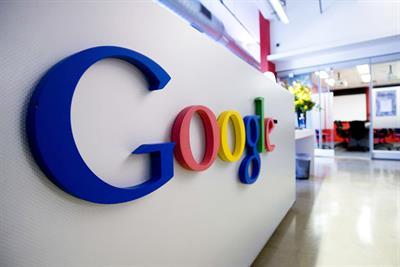 Google's 21% ad revenue growth fuels profit surge
