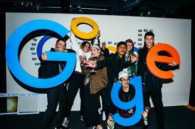Event TV: Google hosts 'Break The Internet' themed social media event