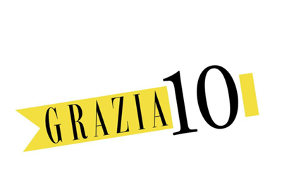 Grazia interactive exhibition to mark tenth birthday