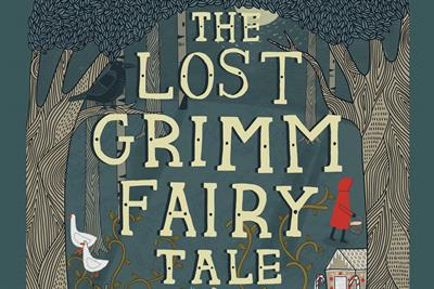 Sleep app Calm uses AI to 'write' the Lost Grimm Fairy Tale