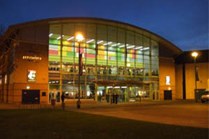 Grimsby Auditorium in £2.2m hunt for new operator
