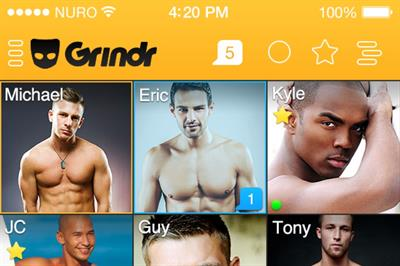 J.W.Anderson to live-stream catwalk show through Grindr