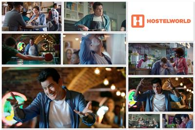 How Hostelworld challenged assumptions about Charlie Sheen - and hostels