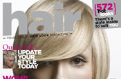 Hair title relaunches with new look