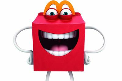 McDonald's global marketer on creativity, the Qatar row and reaching millennials