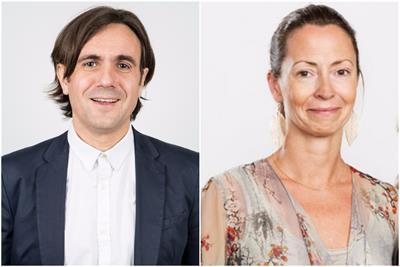Havas London CEO Rees to take helm at Helia too
