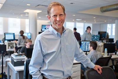 Business Insider's Blodget: It's 'much more difficult' to launch a news site than 10 years ago
