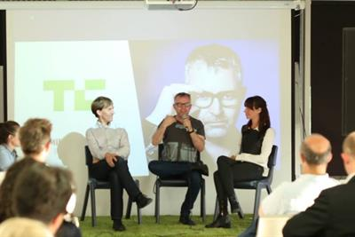 Brands to push into crowdfunding space in next eight months