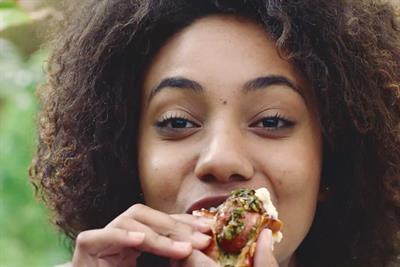 Hellmann's refocuses ads on taste and food culture