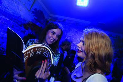 House of Peroni unveils upcoming experiences