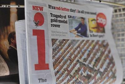 CMA launches investigation into Daily Mail owner's acquisition of i