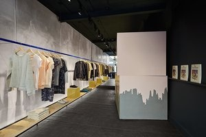 In pictures: StaffWarehouse devises pop-up for Fruit of the Loom