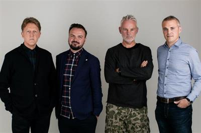 Movers and shakers: Iris, ITV, Moonpig, OMD, Initiative and more