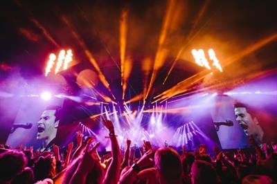 Jack Daniel's and Strongbow to activate at Isle of Wight Festival 2017
