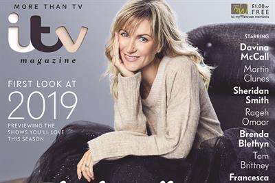ITV pilots magazine to reach new audiences