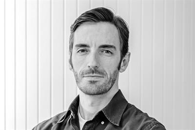 Publicis Sapient hires AKQA's Ian Wharton as global experience team ECD