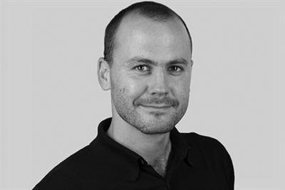 ForwardPMX names James Townsend global CEO