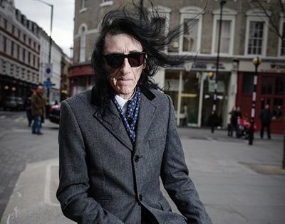 John Cooper Clarke, George the Poet, Hussain Manawer and Kae Tempest: the rise of spoken word in ads