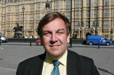 John Whittingdale named culture secretary