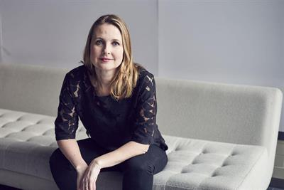 Jo Sutherland steps down as Carat CEO