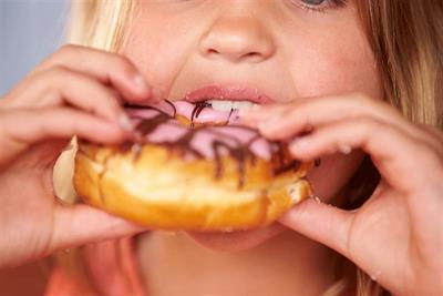 Cancer Research UK argues link between TV ads and childhood obesity