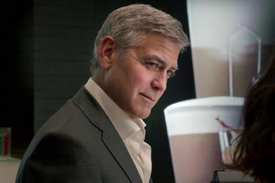 You want emotional empathy from your AI? Make it George Clooney