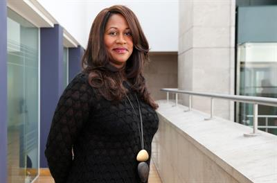 'When there were fewer channels, you needed to know less' Karen Blackett