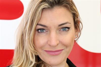 My Media Week: Kate Burns